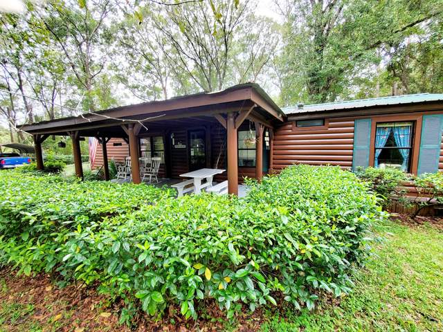 5818 Bear Branch Rd, Jacksonville, FL 32234 (MLS #1073615) :: Memory Hopkins Real Estate
