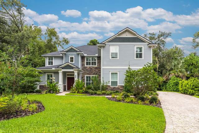1648 Sheffield Park Ct, Jacksonville, FL 32225 (MLS #1073624) :: Homes By Sam & Tanya