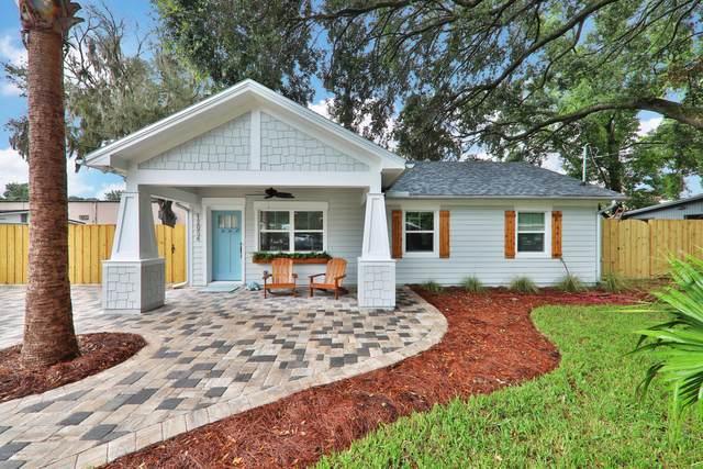 12054 Aroid Ct, Jacksonville, FL 32246 (MLS #1073627) :: Engel & Völkers Jacksonville