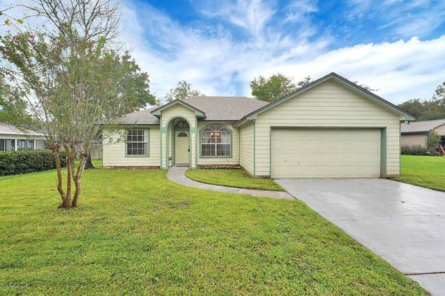 1544 Graduation Ln, Middleburg, FL 32068 (MLS #1073629) :: Homes By Sam & Tanya