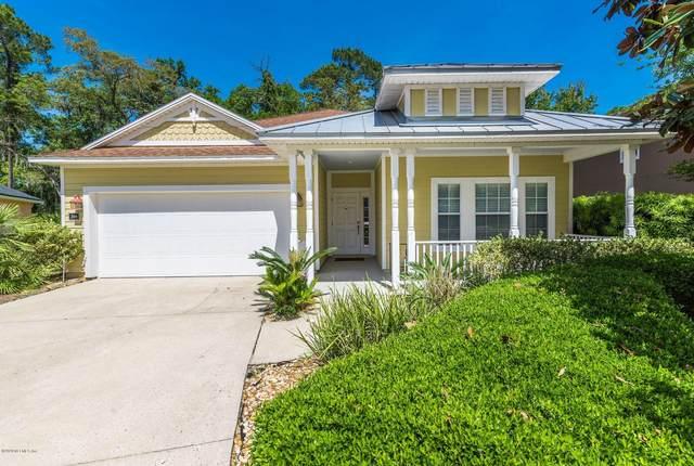 266 Roaring Brook Dr, St Augustine, FL 32084 (MLS #1073633) :: Momentum Realty
