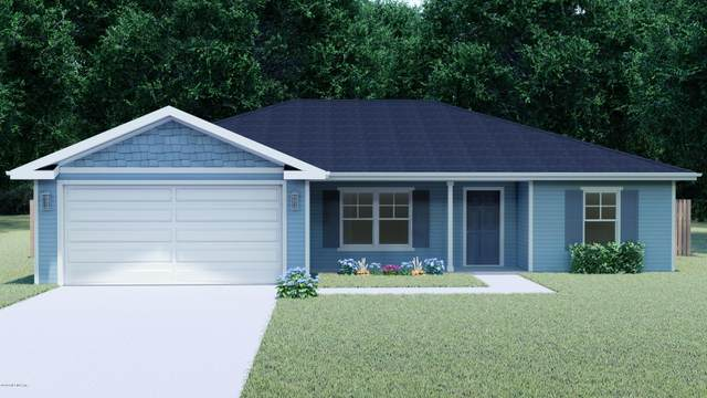2375 Indigo Ave, Middleburg, FL 32068 (MLS #1073634) :: Memory Hopkins Real Estate