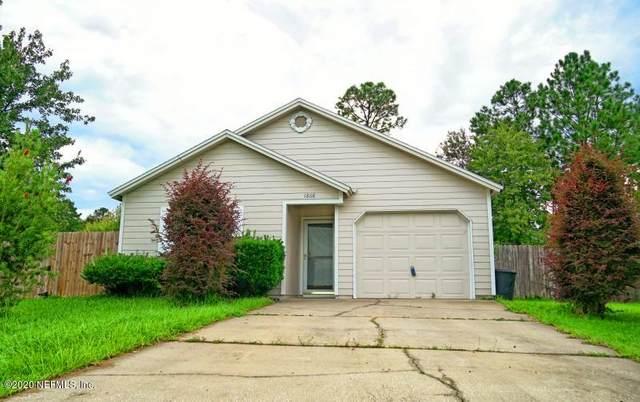1868 Sheraton Lakes Cir, Middleburg, FL 32068 (MLS #1073639) :: Memory Hopkins Real Estate