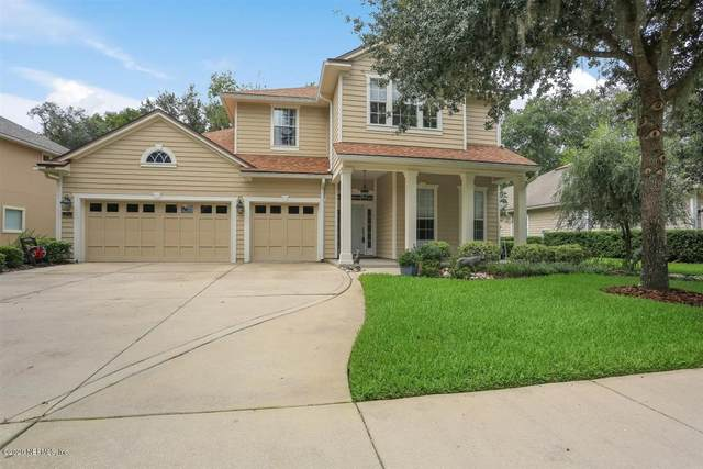 4890 Boat Landing Dr, St Augustine, FL 32092 (MLS #1073640) :: The Perfect Place Team