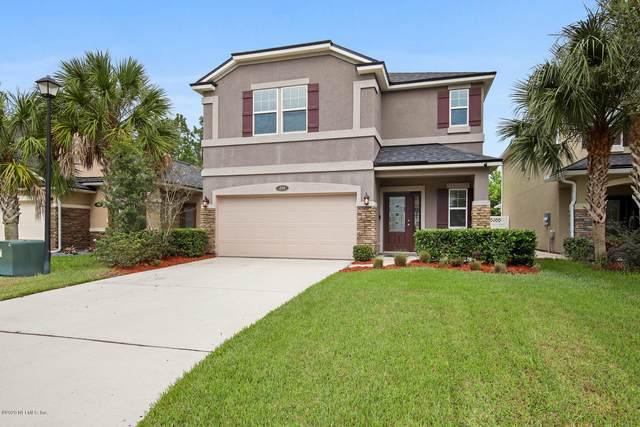 498 Drysdale Dr, Orange Park, FL 32065 (MLS #1073642) :: Keller Williams Realty Atlantic Partners St. Augustine
