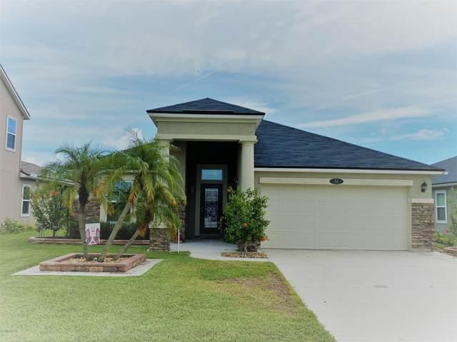 51 Green Turtle Ln, St Augustine, FL 32086 (MLS #1073643) :: Memory Hopkins Real Estate