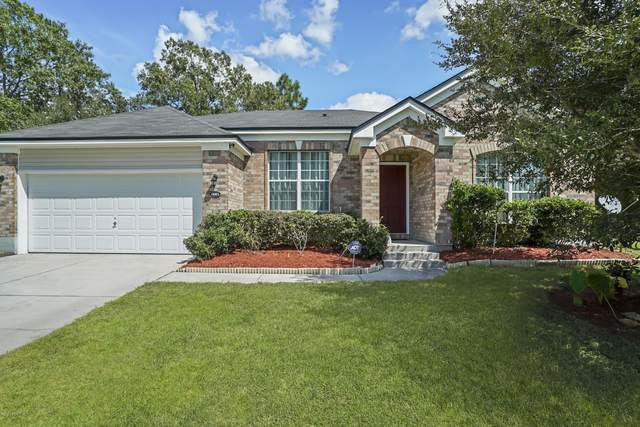 4601 Glendas Meadow Dr, Jacksonville, FL 32210 (MLS #1073644) :: The Perfect Place Team