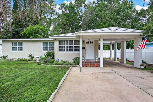 320 Silversmith Ln, Jacksonville, FL 32216 (MLS #1073645) :: The Perfect Place Team