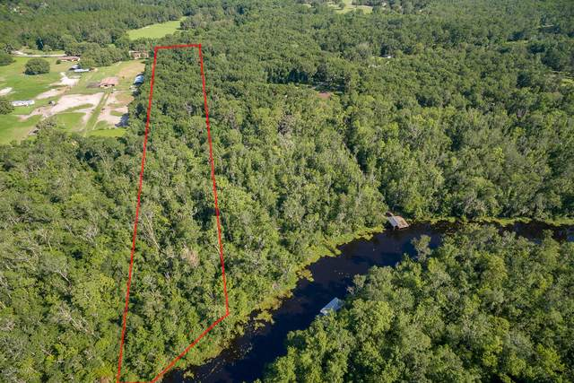 0 Watkins Rd, GREEN COVE SPRINGS, FL 32043 (MLS #1073651) :: The Every Corner Team