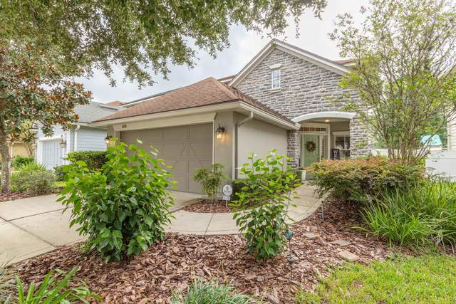6178 Eddystone Trl, Jacksonville, FL 32258 (MLS #1073655) :: Homes By Sam & Tanya