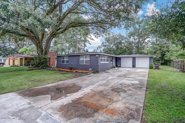 5163 S Pines Dr, Jacksonville, FL 32207 (MLS #1073657) :: The Perfect Place Team