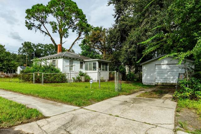 3156 Gilmore St, Jacksonville, FL 32205 (MLS #1073660) :: Berkshire Hathaway HomeServices Chaplin Williams Realty