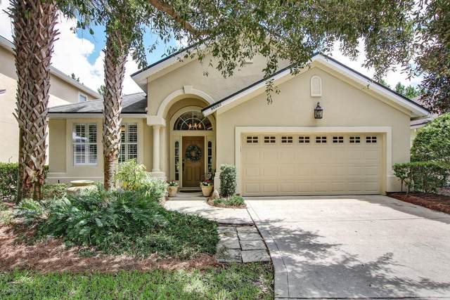 96061 Long Beach Dr, Fernandina Beach, FL 32034 (MLS #1073666) :: Keller Williams Realty Atlantic Partners St. Augustine