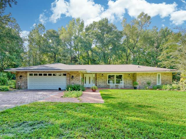 3752 Frog Hollow Ln, Hilliard, FL 32046 (MLS #1073684) :: Oceanic Properties