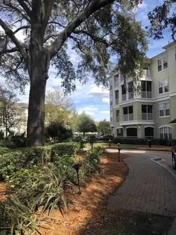 8290 Gate Pkwy #608, Jacksonville, FL 32216 (MLS #1073685) :: The Volen Group, Keller Williams Luxury International