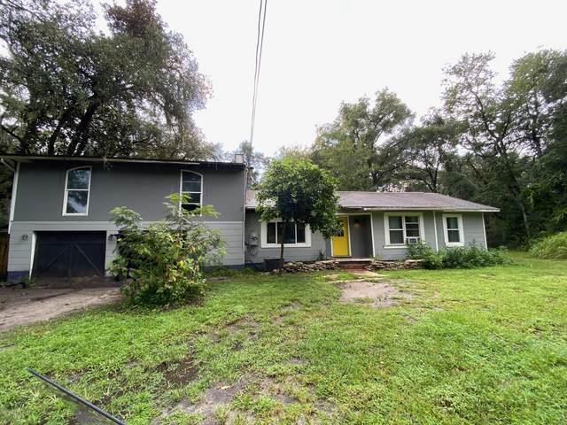 3280 Peoria Rd, Orange Park, FL 32065 (MLS #1073688) :: Berkshire Hathaway HomeServices Chaplin Williams Realty