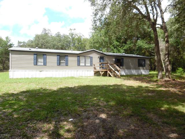 7808 Twin Lakes Rd, Keystone Heights, FL 32656 (MLS #1073696) :: MavRealty