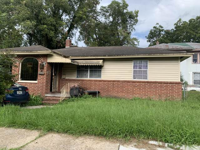 2305 Woodland St, Jacksonville, FL 32209 (MLS #1073699) :: Berkshire Hathaway HomeServices Chaplin Williams Realty