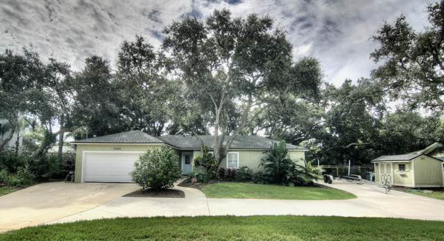 505 Nineteenth St, St Augustine, FL 32084 (MLS #1073704) :: The Perfect Place Team