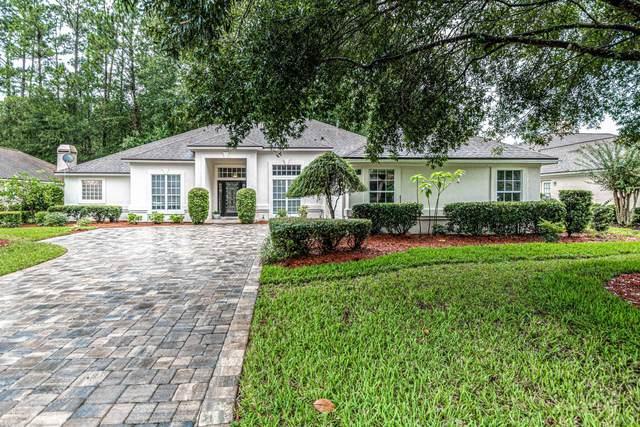 514 Berkshire Ct, Orange Park, FL 32073 (MLS #1073705) :: Berkshire Hathaway HomeServices Chaplin Williams Realty