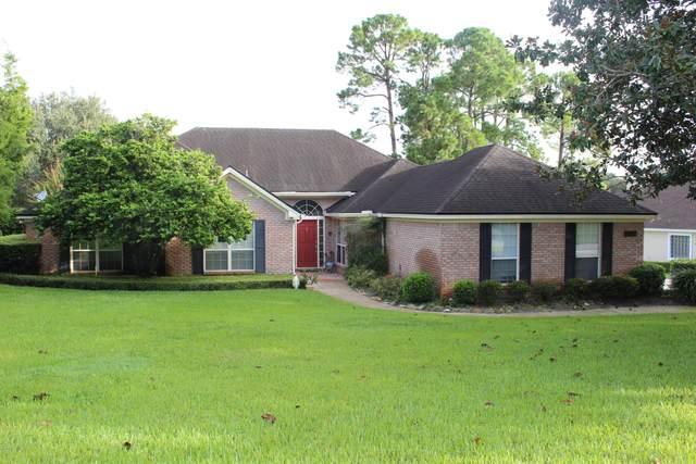 12749 Muirfield Blvd N, Jacksonville, FL 32225 (MLS #1073723) :: Bridge City Real Estate Co.