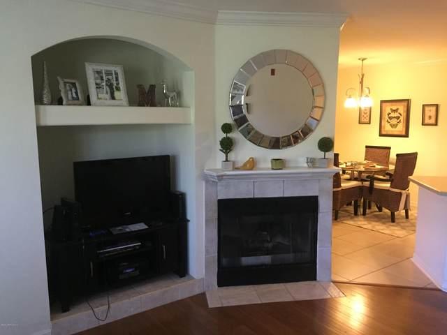 3591 Kernan Blvd #335, Jacksonville, FL 32224 (MLS #1073724) :: Memory Hopkins Real Estate