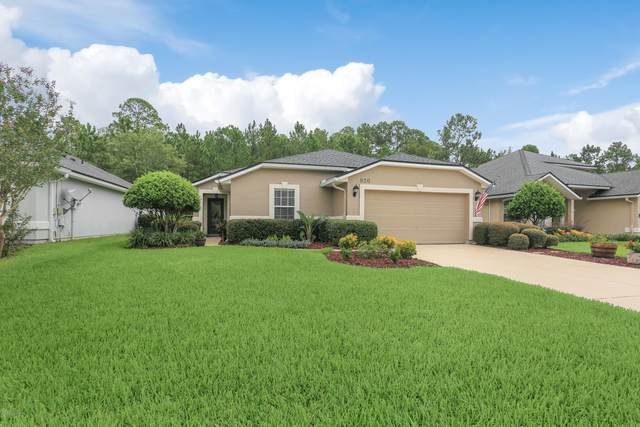 820 S Edenbridge Way, St Augustine, FL 32092 (MLS #1073740) :: Keller Williams Realty Atlantic Partners St. Augustine