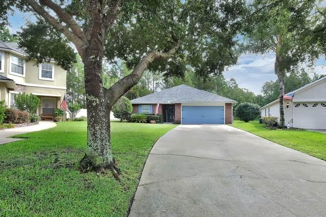 651 Timbermill Ln, Orange Park, FL 32065 (MLS #1073755) :: The Every Corner Team