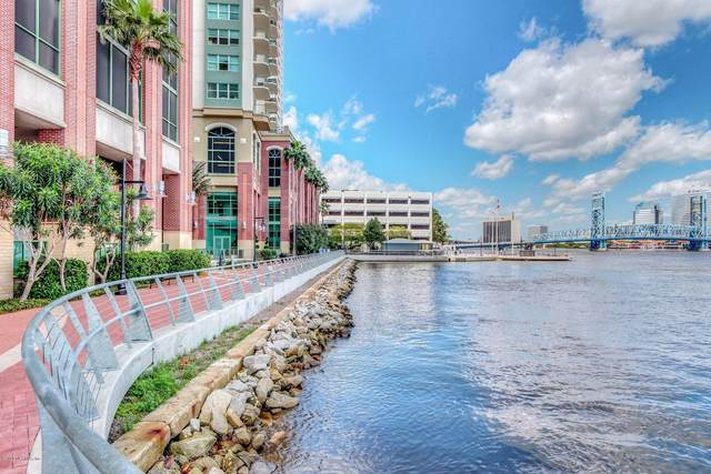 1431 Riverplace Blvd #1804, Jacksonville, FL 32207 (MLS #1073756) :: Homes By Sam & Tanya