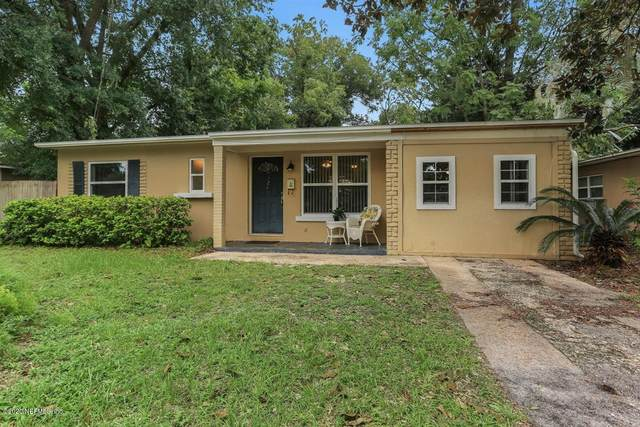 6247 Spring Forest Cir, Jacksonville, FL 32216 (MLS #1073762) :: Keller Williams Realty Atlantic Partners St. Augustine