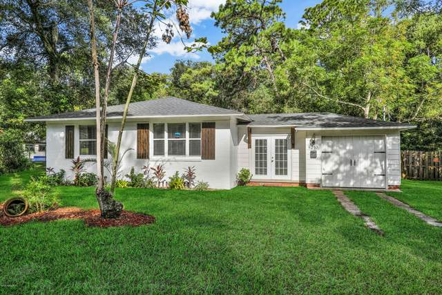 8210 Monmouth Way, Jacksonville, FL 32208 (MLS #1073768) :: The Perfect Place Team