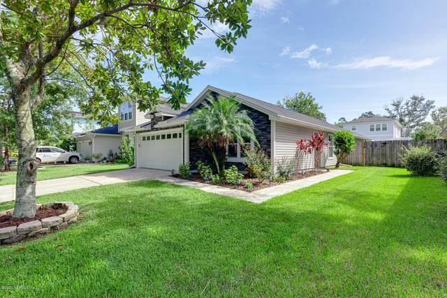 3963 America Ave, Jacksonville Beach, FL 32250 (MLS #1073771) :: Momentum Realty