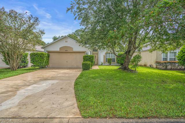 2675 R S Bailey Dr, Jacksonville, FL 32246 (MLS #1073778) :: The Perfect Place Team