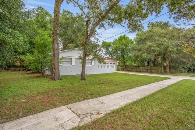 5907 Jimtom Dr, Jacksonville, FL 32277 (MLS #1073780) :: Keller Williams Realty Atlantic Partners St. Augustine