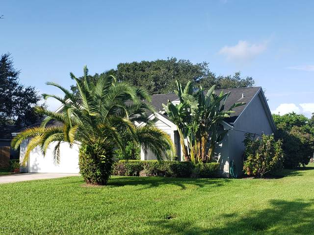 209 Solano Woods Dr, Ponte Vedra Beach, FL 32082 (MLS #1073784) :: The Perfect Place Team