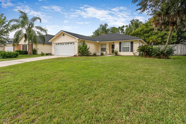 4577 Arrow Wind Ln, Jacksonville, FL 32258 (MLS #1073785) :: Oceanic Properties