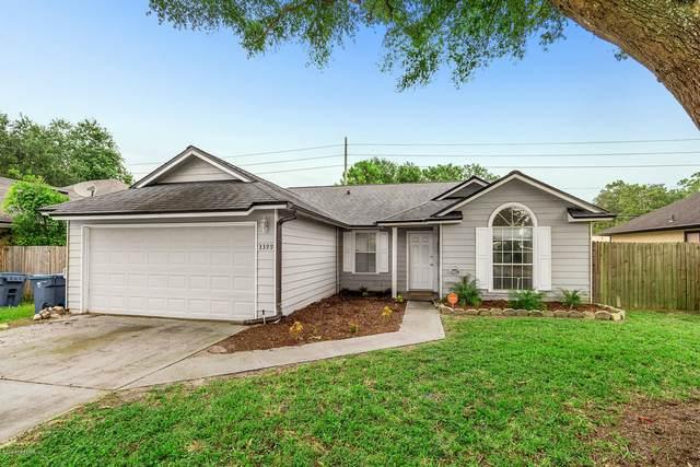 3399 Charmont Dr, Jacksonville, FL 32277 (MLS #1073789) :: Bridge City Real Estate Co.