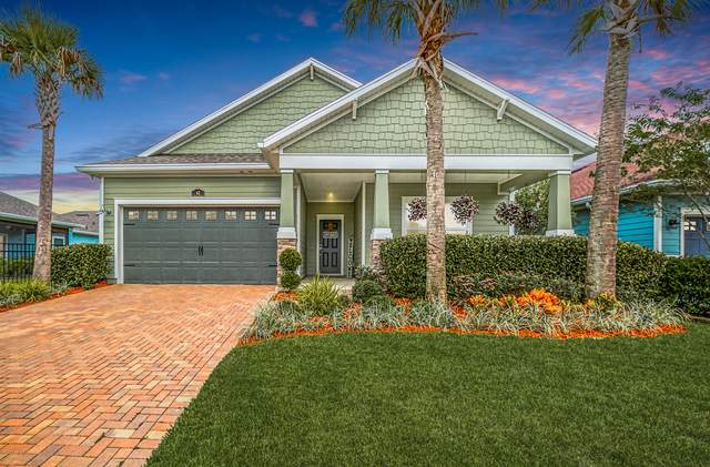 85 Bluffton Ct, St Augustine, FL 32092 (MLS #1073790) :: The Perfect Place Team