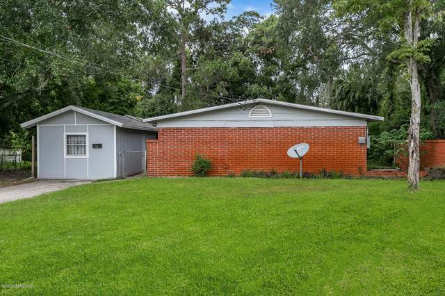 1027 Bacall Rd, Jacksonville, FL 32218 (MLS #1073791) :: Keller Williams Realty Atlantic Partners St. Augustine