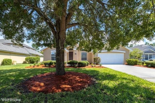 932 E Terranova Way, St Augustine, FL 32092 (MLS #1073793) :: The Hanley Home Team