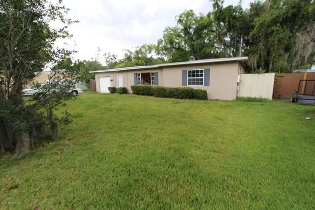 541 Aiken Rd, Jacksonville, FL 32216 (MLS #1073797) :: Bridge City Real Estate Co.