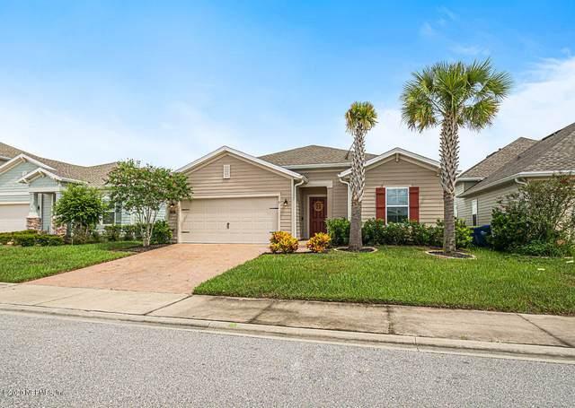 1367 Tripper Dr, Jacksonville, FL 32211 (MLS #1073800) :: Oceanic Properties