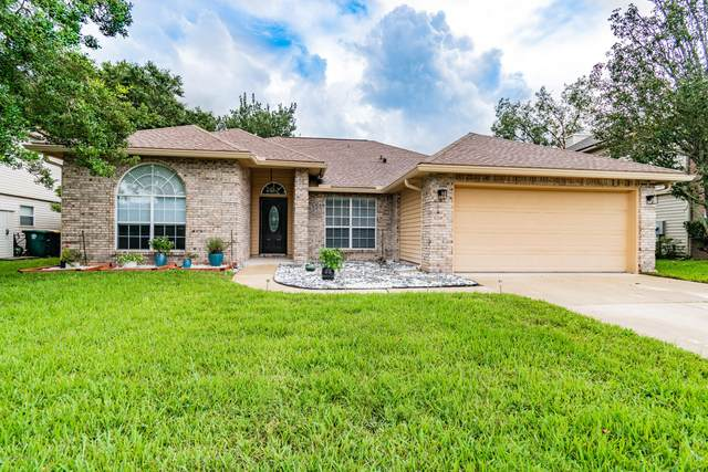 11629 Alexis Forest Dr E, Jacksonville, FL 32258 (MLS #1073801) :: The Perfect Place Team