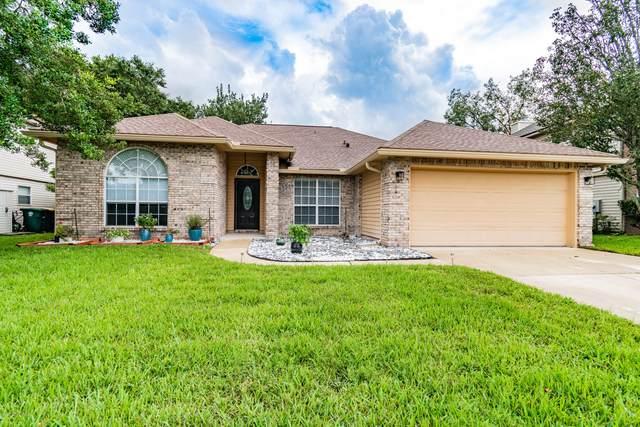 11629 Alexis Forest Dr E, Jacksonville, FL 32258 (MLS #1073801) :: Oceanic Properties