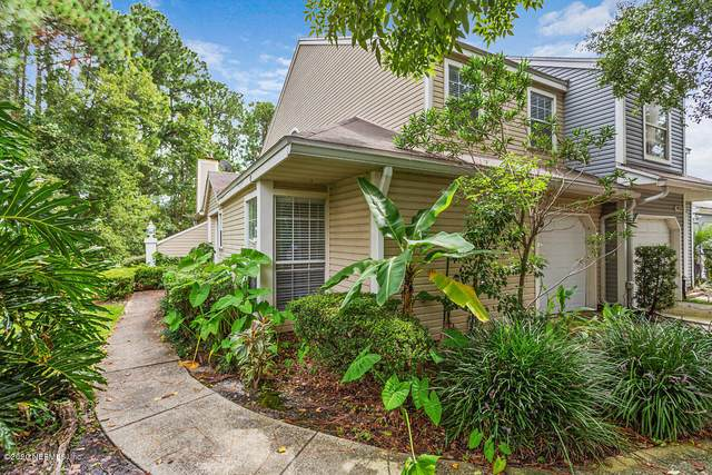 9849 Moorings Dr, Jacksonville, FL 32257 (MLS #1073802) :: Memory Hopkins Real Estate