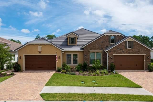 2955 Lucena Ln, Jacksonville, FL 32246 (MLS #1073805) :: Oceanic Properties