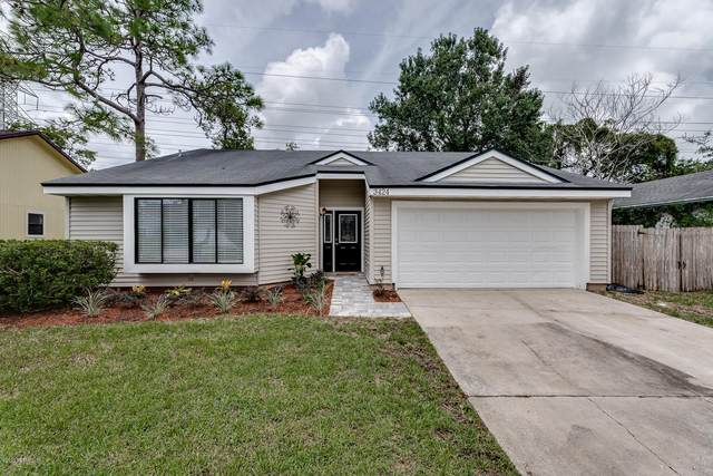 3424 Cullendon Ln, Jacksonville, FL 32225 (MLS #1073806) :: The Perfect Place Team