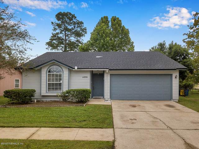 11755 Kingfisher Ln E, Jacksonville, FL 32218 (MLS #1073807) :: Homes By Sam & Tanya
