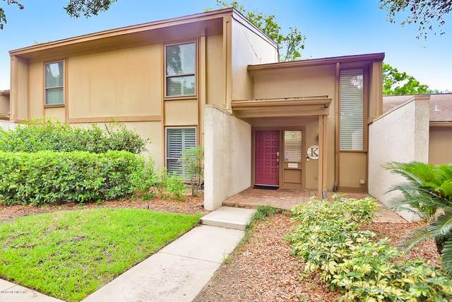 10143 Cross Green Way #106, Jacksonville, FL 32256 (MLS #1073809) :: Menton & Ballou Group Engel & Völkers