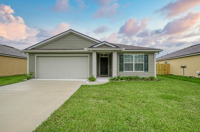 65088 Lagoon Forest Dr, Yulee, FL 32097 (MLS #1073810) :: Memory Hopkins Real Estate